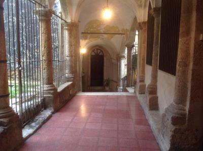 B&B Palazzo Aprile - Caltagirone - Foto 12