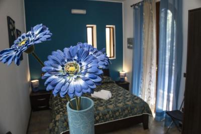 B&B Villa Marysa - Giardini Naxos - Foto 16