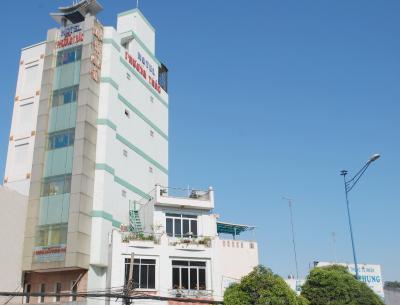 Mai Phuong Thao Hotel