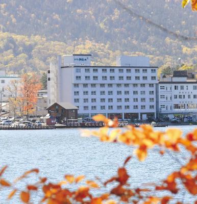 photo.1 ofホテル御前水