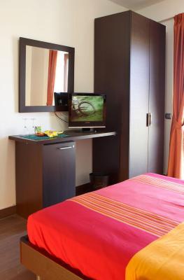 Nacional Hotel - Monforte San Giorgio Marina - Foto 39