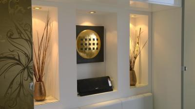 ferienwohnung italienische designerwohnung. Black Bedroom Furniture Sets. Home Design Ideas