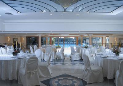 Hotel Gigli Nola Italy