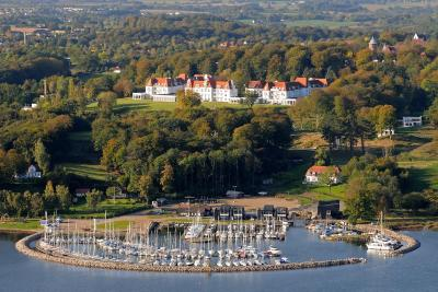 Booking.com: Comwell Hotel Kellers Park Vejle , Børkop, Danmark - 237 Gæsteanmeldelser ...