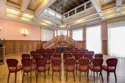 Grand Hotel Villa Politi - Siracusa - Foto 2