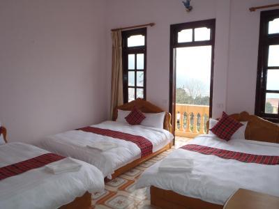 Sapa Hotel Travel