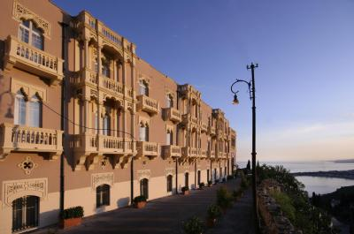 Excelsior Palace Hotel - Taormina