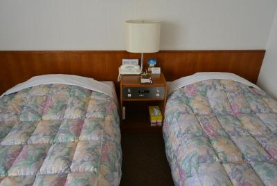 photo.2 of稚内サンホテル