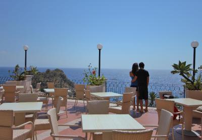 Hotel Baia Azzurra - Taormina - Foto 6