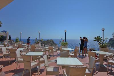 Hotel Baia Azzurra - Taormina - Foto 18