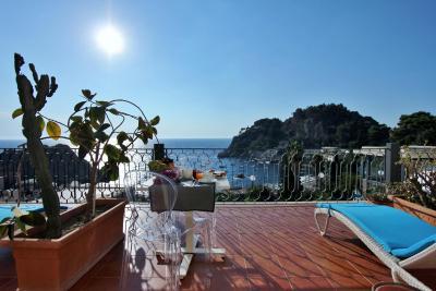 Hotel Baia Azzurra - Taormina