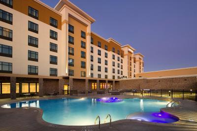 Star Hotel In Dfw North And Grapevine Area