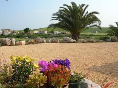 Agriturismo Baglio Donna Santa - Dattilo - Foto 1