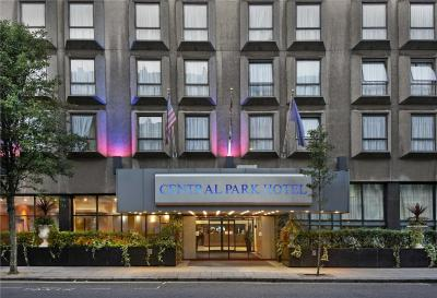 Central park hotel london uk for 43 queensborough terrace london w2 3sy