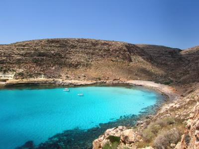 I Dammusi di Borgo Cala Creta - Lampedusa - Foto 37