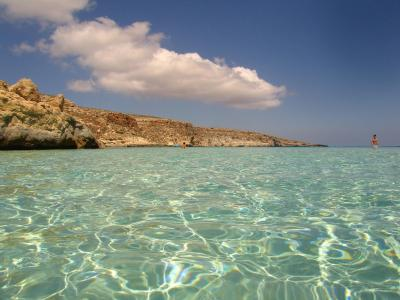 I Dammusi di Borgo Cala Creta - Lampedusa - Foto 40