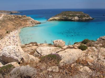 I Dammusi di Borgo Cala Creta - Lampedusa - Foto 41