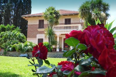 Villa Le Zagare - Messina - Foto 2