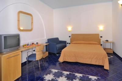 Hotel Aura - Vulcano - Foto 4