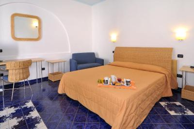 Hotel Aura - Vulcano - Foto 18