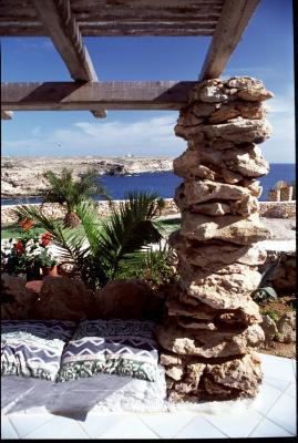 I Dammusi di Borgo Cala Creta - Lampedusa - Foto 42