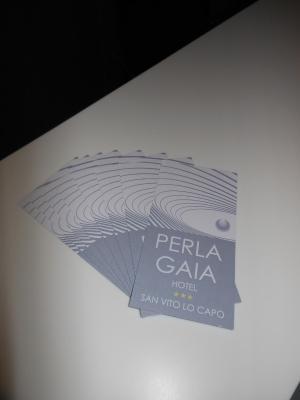 Hotel Perla Gaia - San Vito Lo Capo - Foto 27