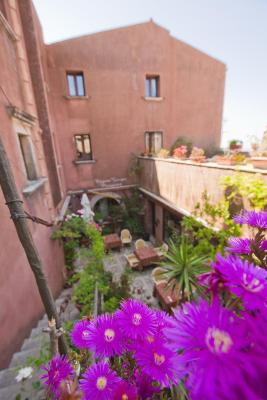 Hotel Elimo - Erice - Foto 3