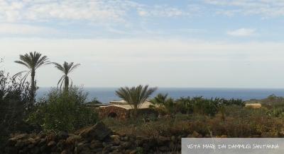 Dammuso Sant'Anna - Pantelleria - Foto 3