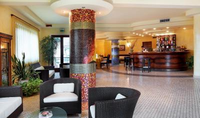 Hotel Aktea - Lipari - Foto 38