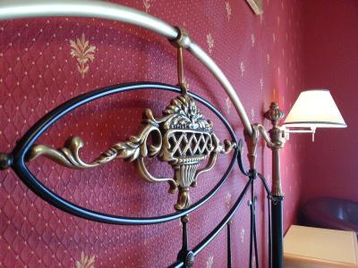 Hotel Sicilia Enna - Enna - Foto 11