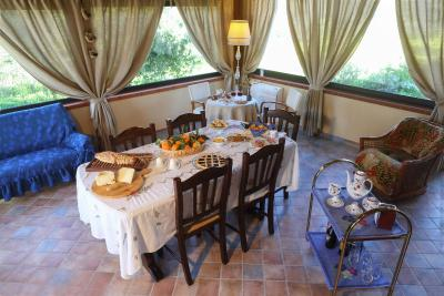 Villa dei Giardini - San Leone - Foto 2