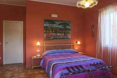 Villa dei Giardini - San Leone