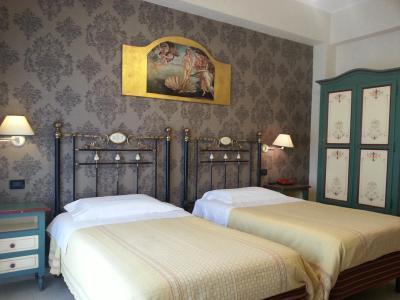 Hotel Sicilia Enna - Enna - Foto 19