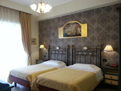 Hotel Sicilia Enna - Enna - Foto 17