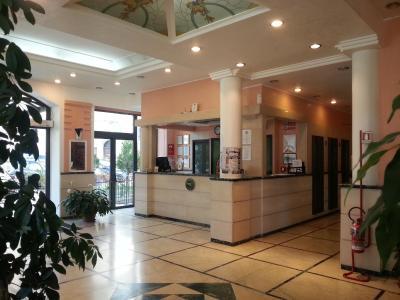 Hotel Sicilia Enna - Enna - Foto 2