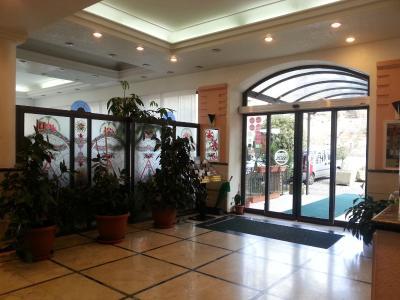 Hotel Sicilia Enna - Enna - Foto 5