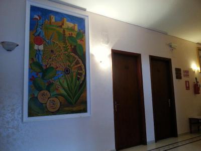 Hotel Sicilia Enna - Enna - Foto 28
