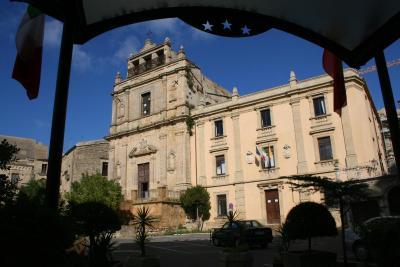 Hotel Sicilia Enna - Enna - Foto 6