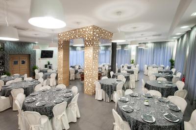 Hotel Sicilia Enna - Enna - Foto 32