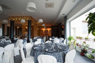 Hotel Sicilia Enna - Enna - Foto 34
