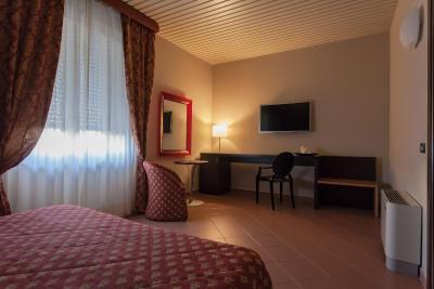 Hotel Vittoria - Trapani - Foto 21