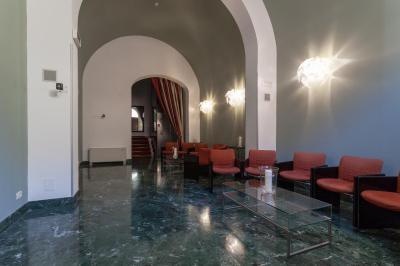 Hotel Vittoria - Trapani - Foto 27