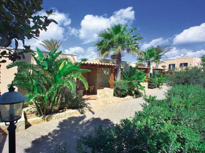 Oasis Hotel Residence Resort - Lampedusa