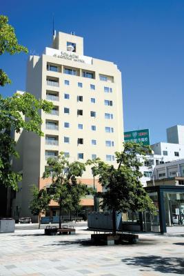 photo.1 of十勝ガーデンズホテル