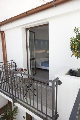 Hotel Perla Gaia - San Vito Lo Capo - Foto 11