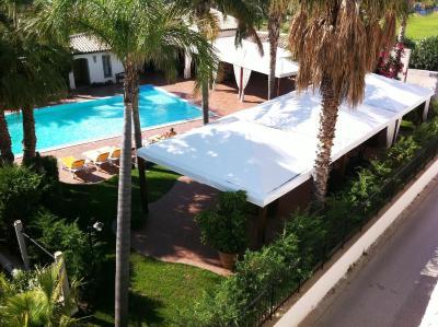 Hotel Redebora - Torregrotta - Foto 4