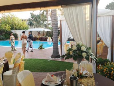 Hotel Redebora - Torregrotta - Foto 13