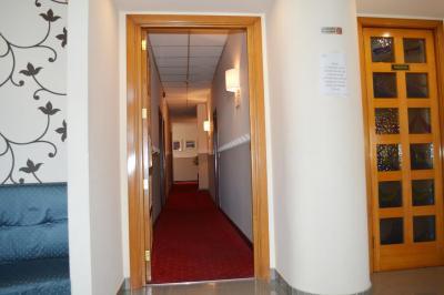 Hotel Redebora - Torregrotta - Foto 17