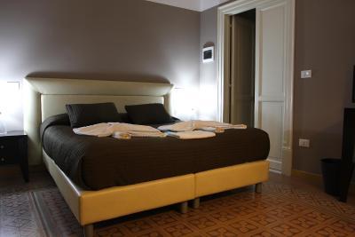 Abatellis Luxury - Palermo - Foto 21