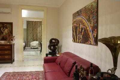 Abatellis Luxury - Palermo - Foto 8
